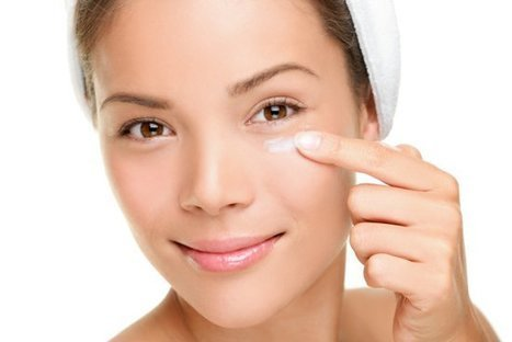 What is the best under eye wrinkle treatment available today?   learn the benefits of doing excercise   Scoop.it