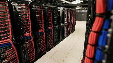 Cloud computing still has a mainframe lining | Cloud Central | Scoop.it
