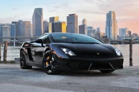Hertz offering new luxury car rentals in St. Louis - STLtoday.com | Apartments in St Louis | Scoop.it