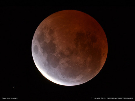 Rare 'Supermoon' Total Lunar Eclipse Coming This Month   adzva   Scoop.it