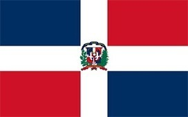 Dominican Republic Flag | Dominican Republic, Daniel Russell | Scoop.it