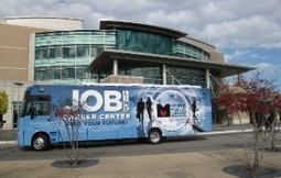Mobile Career Center: A New Memphis Public Library Bus Hits Road To Help People Find Work | LibraryLinks LiensBiblio | Scoop.it