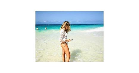 Photos : Chloë Grace Moretz sexy en bikini | Radio Planète-Eléa | Scoop.it