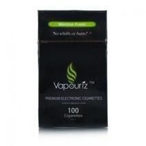 Vapouriz Mini Electronic Cigarette Starter Kit Menthol - £ 19.99 - Vapouriz - Chemist Direct   scoop   Scoop.it