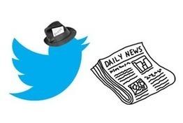Jornalismo no Twitter: série de webinars traz dicas para jornalistas | Coluna Digital | Communication Advisory | Scoop.it