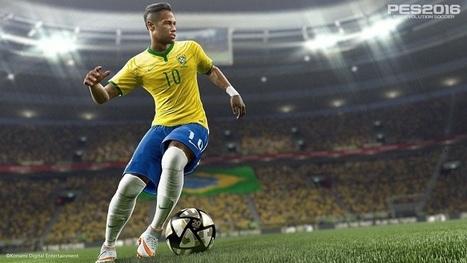 Pro Evolution Soccer 2016 de Konami sur Jeux Précommande | Précommande et réservation de jeux vidéo | Scoop.it