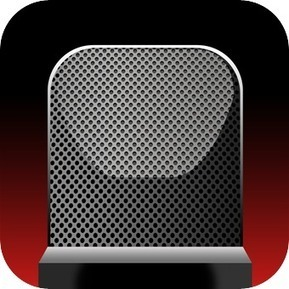 Voice Recorder HD for Audio Recording, Playback, Trimming and Sharing | Internet Tools for Language Learning | Scoop.it