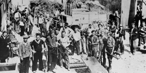 Olivier Wiewiorka bouscule les tabous sur l'histoire de la Résistance | Culturebox | Nos Racines | Scoop.it
