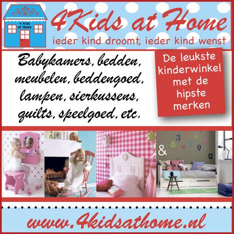 Baby Courant » Kinderopvang: de ouderparticipatiecrèche! | 0tot4 | Scoop.it