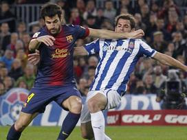 El Barça busca refermar-se en el liderat contra un Espanyol que vol donar la sorpresa al Camp Nou | Notícies d'actualitat | Scoop.it