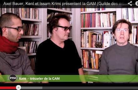 Les artistes musiciens montent la GAM | MusIndustries | Scoop.it