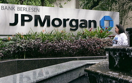 JPMorgan réclame des régimes autoritaires en Europe | ActuWiki | Bankster | Scoop.it