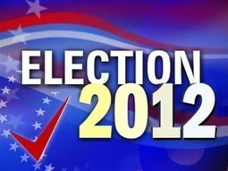 My Election Forecast: Obama Electoral College Wave | giovanni ... | giovanni hashimoto | Scoop.it