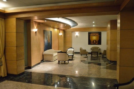 Hotels In Pune Offer You With The Ultimate Accommodation Facility | Hotel Hindustan International | Scoop.it