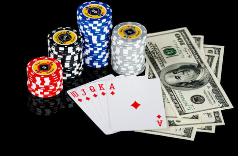 There's Now A Computer Program Playing Perfect Poker, Even Knows How To Bluff | Robot & Cerveau | Scoop.it