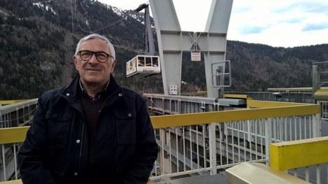 Vaujany va investir 32,5 millions d'euros | Ecobiz tourisme - club euro alpin | Scoop.it