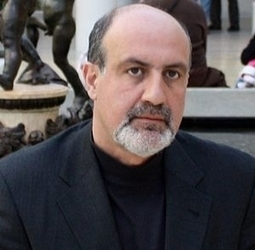 Nassim Taleb's 'Antifragile' Celebrates Randomness In People, Markets - Forbes | Change Management Resources | Scoop.it
