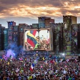 El festival TomorrowWorld anunciará su line-up en tres días - Somos ÍDOLOS | musical events | Scoop.it