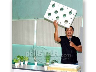 BAR highlights potential of aquaponics technology - Philippine Star | Vertical Farm - Food Factory | Scoop.it