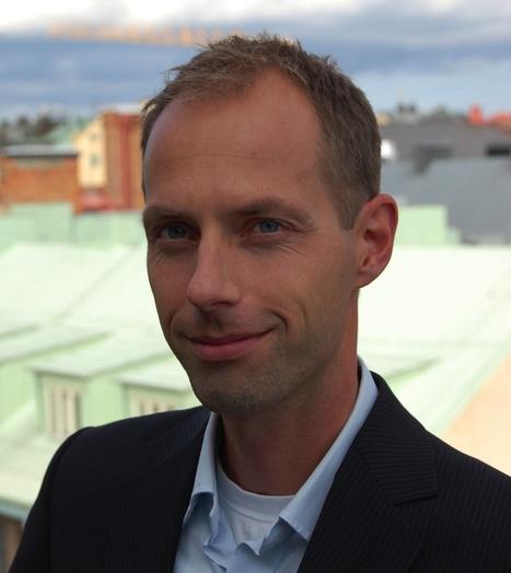 Vad säger din Twitterlista, Hans Kullin? | Medievärlden | Sociala Medier | Scoop.it