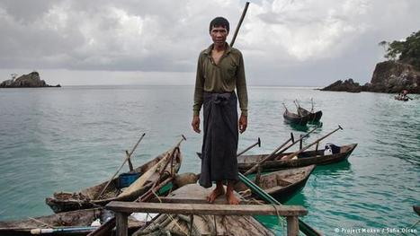 Open borders make way for pollution in Myanmar | Global Ideas | DW.COM | 22.12.2015 | Farming, Forests, Water, Fishing and Environment | Scoop.it