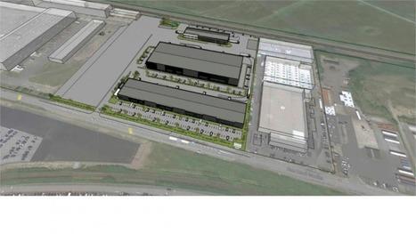 Eurivim va édifier un village de sous-traitants industriels près d'Airbus - Agence API | Développeur économique | Scoop.it