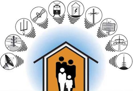 Électrosmog  : la pollution électromagnétique insidieuse et dangereuse qui menace nos habitations et nos lieux de vie | Toxique, soyons vigilant ! | Scoop.it