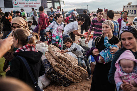 14 Million Children Suffering as Result of War in Syria and Iraq, Unicef Says | Psycholitics & Psychonomics | Scoop.it
