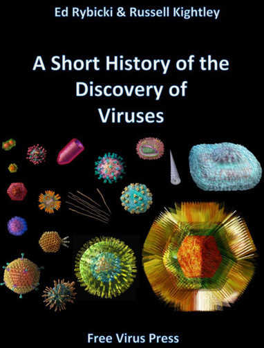 A Short History of the Discovery of Viruses | Virology News | Scoop.it