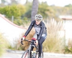 Best Workout Foods: Cycling Ally Stacher Shares Recipes and Tips   Women's Health Experts   SportActive Cycling tips   Scoop.it