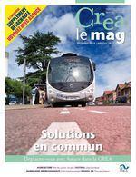 CREA le mag 32 - Solutions en commun | Ouï dire | Scoop.it
