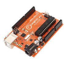 Orangepip Kona328 Arduino UNO Compatible Development Board | Raspberry Pi | Scoop.it
