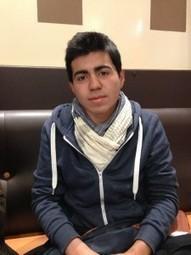 Moisés Paredes, lycéen chilien : « En finir avec l'éducation lucrative » | L'enseignement dans tous ses états. | Scoop.it