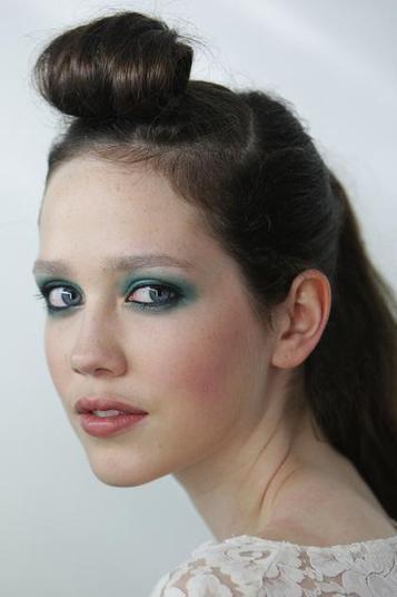 Tuto Maquillage Yeux Bleus | Maquillage | Scoop.it