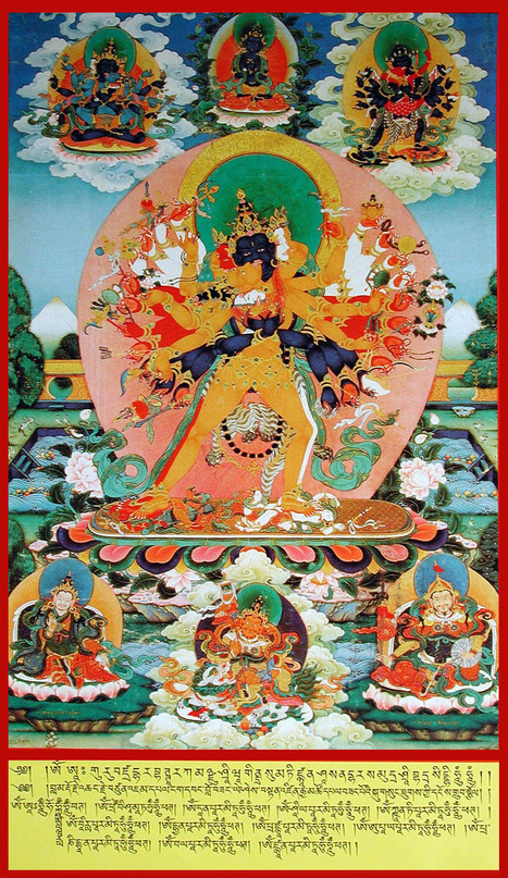 The Practice of Kalachakra | promienie | Scoop.it