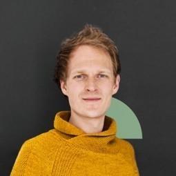 Kilian Bazin de Toucan Toco, auteur d'une étude sur l'internet des objets, répond à nos questions - Les Objets Connectés   Les objets connectés   Scoop.it
