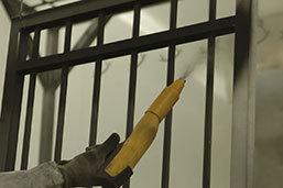 mecanique soudure   Peinture en Poudre électrostatique   Scoop.it