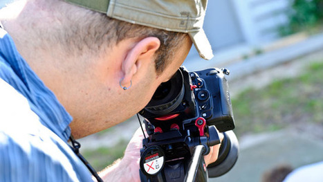 Shooting Video? Better Under than Overexposed | DSLR Video, Video | HDSLR | Scoop.it