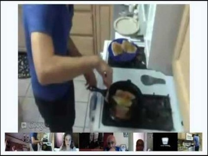 Larry Fournillier - Google+ - +Learning to Cook Caribbean with Larry Fournillier #10works for you | Fashion Technology Designers & Startups | Scoop.it