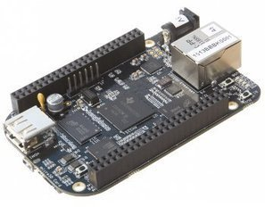BeagleBone Black doubles flash, embraces Debian | Arduino, Netduino, Rasperry Pi! | Scoop.it