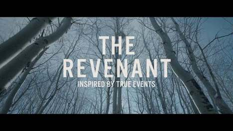 SoundWorks Collection - The Sound of The Revenant | Synesound Studios | Scoop.it