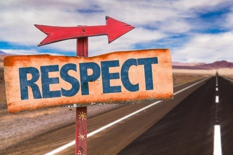 Leadership 101: Do Your Daily Interactions Command Respect and Trust? | The Daily Leadership Scoop | Scoop.it