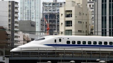 La spectaculaire méthode japonaise pour nettoyer un TGV en 7 minutes | Santé Sécurité Hygiène Environnement PROPRETE | Scoop.it