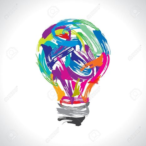 Trovare l'idea per scrivere (anche quando non siete in vena)   NOTIZIE DAL MONDO DELLA TRADUZIONE   Scoop.it