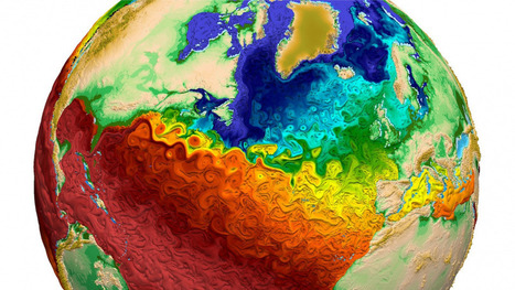 This image shows the future of climate modeling | Children Family and Community | Scoop.it
