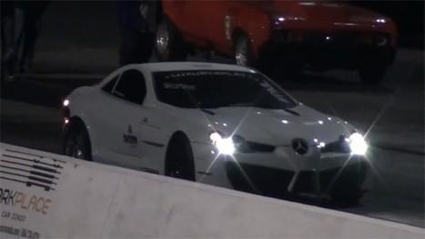 This is the quickest Mercedes-Benz ever   The DATZ Blast   Scoop.it