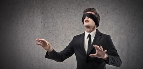 Pourquoi un directeur marketing « à l'ancienne » est-il largué à l'ère digitale ? | Institut de l'Inbound Marketing | Scoop.it