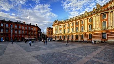 Toulouse économise un million d'euros en basculant d'Office à LibreOffice | Logiciels libres et société | Scoop.it