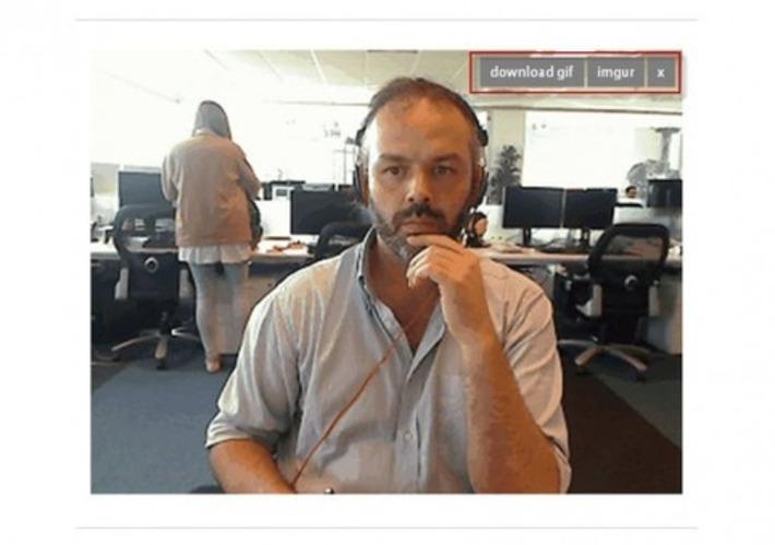 Comment créer un GIF animé avec Face to GIF (tutoriel) | TIC et TICE mais... en français | Scoop.it