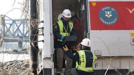 Could automated technology have prevented NYC commuter train derailment? - Fox News | CLOVER ENTERPRISES ''THE ENTERTAINMENT OF CHOICE'' | Scoop.it